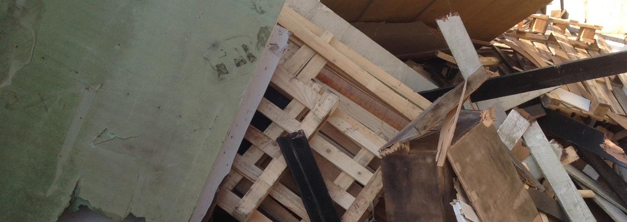 afvalcontainer bouw en sloop