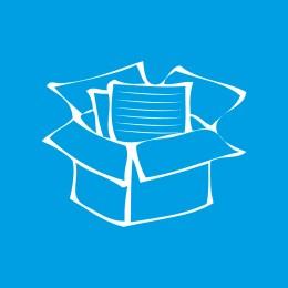 Karton/Papier