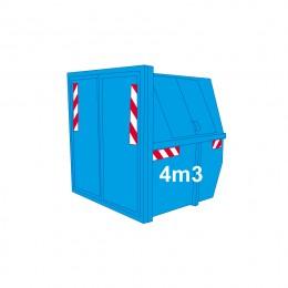 karton-papier-container-dicht-4m3